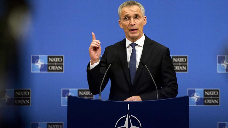 NATO'dan Yunanistan ve Türkiye açıklaması