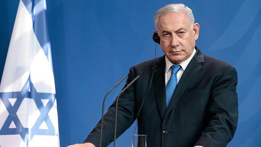 İsrail ve Fas arasındaki karara ilişkin Netanyahu'dan açıklama