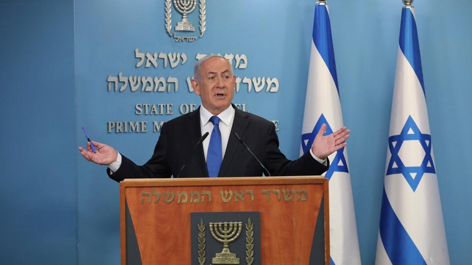 Netanyahu, Mossad'ın başkanını değiştirdi