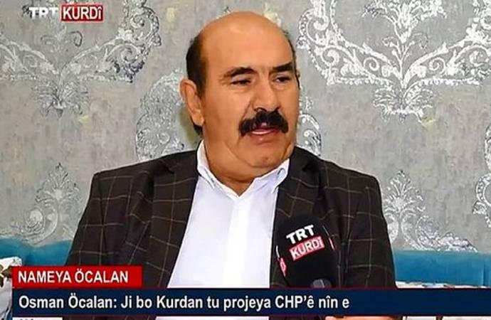 Öcalan'dan TRT Kürdi röportajına ilişkin açıklama
