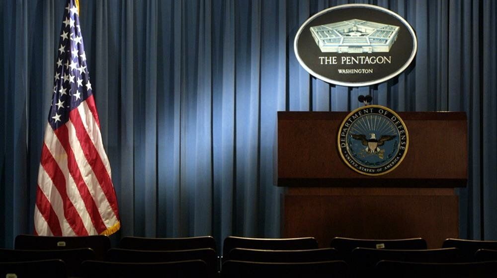 Pentagon'dan Washington DC'ye Ulusal Muhafız sevkiyatı
