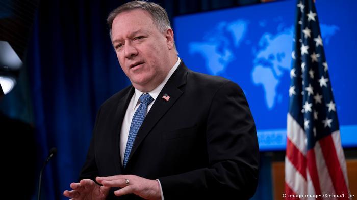 ABD: El Kaide'nin yeni üssü İran'da kuruldu