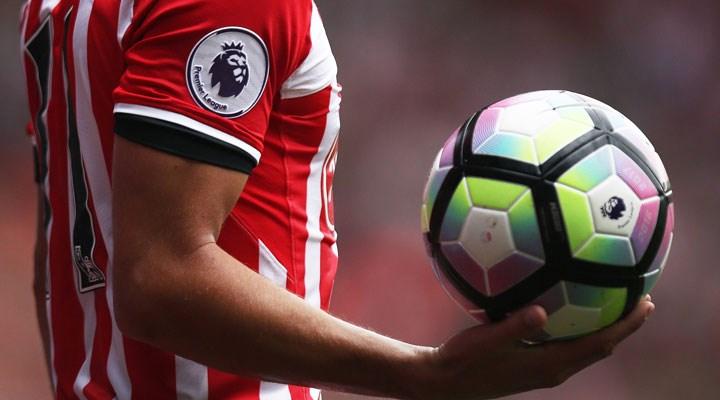 Premier Lig'den alt liglere 250 milyon sterlin destek