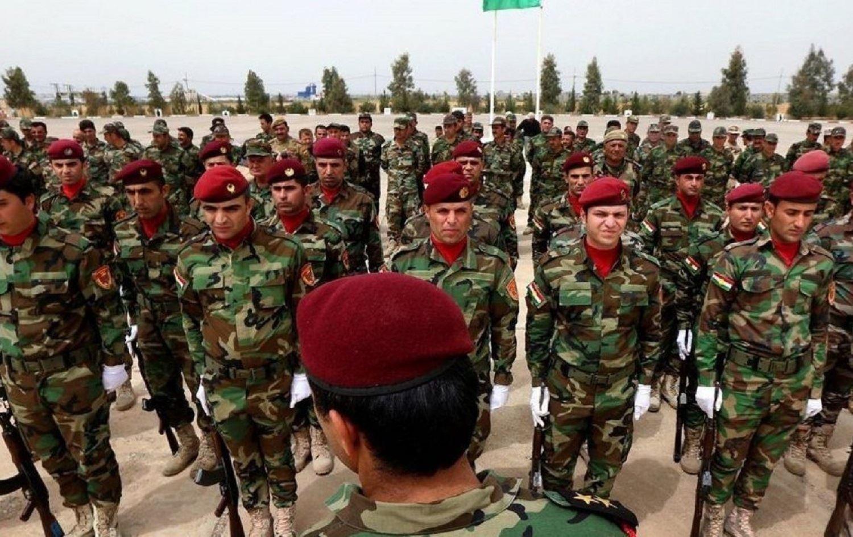 Kürdistan Bölgesi Başkanlığı'ndan PYD'li Aldar'a tepki!