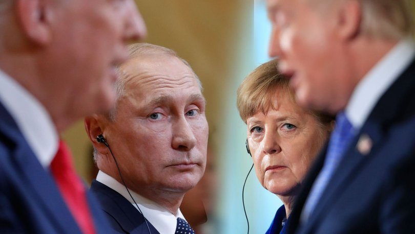 ABD'den Almanya ve AB'ye uyarı: Durdurun!