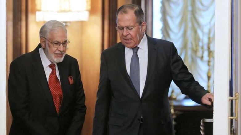 """Lavrov: """"Libya'da savaşa geri dönme çabaları engellenmeli"""""""