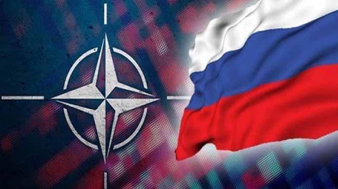 NATO'dan Rusya ile ortak tatbikat iddialarına yanıt!