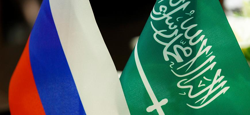 "WSJ: ""Moskova ve Riyad, OPEC konusunda anlaştı"""
