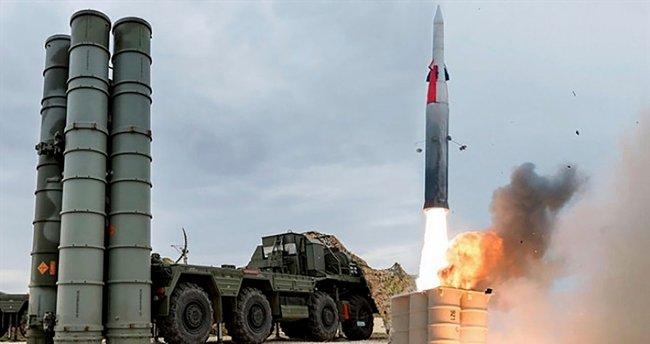 ABD'den Türkiye'ye ilişkin S-400 açıklaması