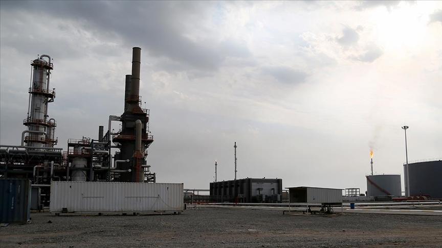 Irak: En büyük petrol rafinerisi üretime başladı
