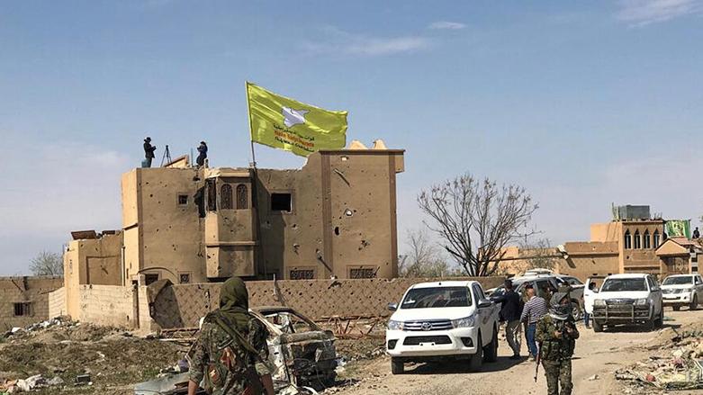 Rojava | Esad rejiminden DSG'ye suçlama!