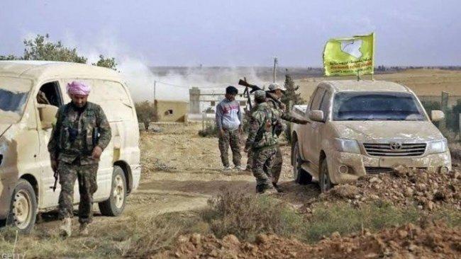 DSG ve SMO arasında çatışma: 5 DSG'li hayatını kaybetti