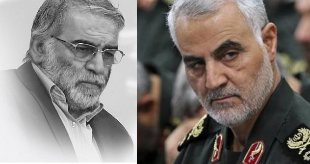 ABD ve İsrail istihbaratı, İran birimlerine sızdı iddiası!