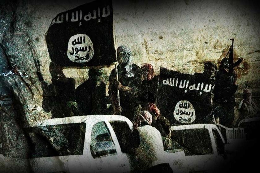 IŞİD, Hama'da iki noktayı ele geçirdi iddiası!