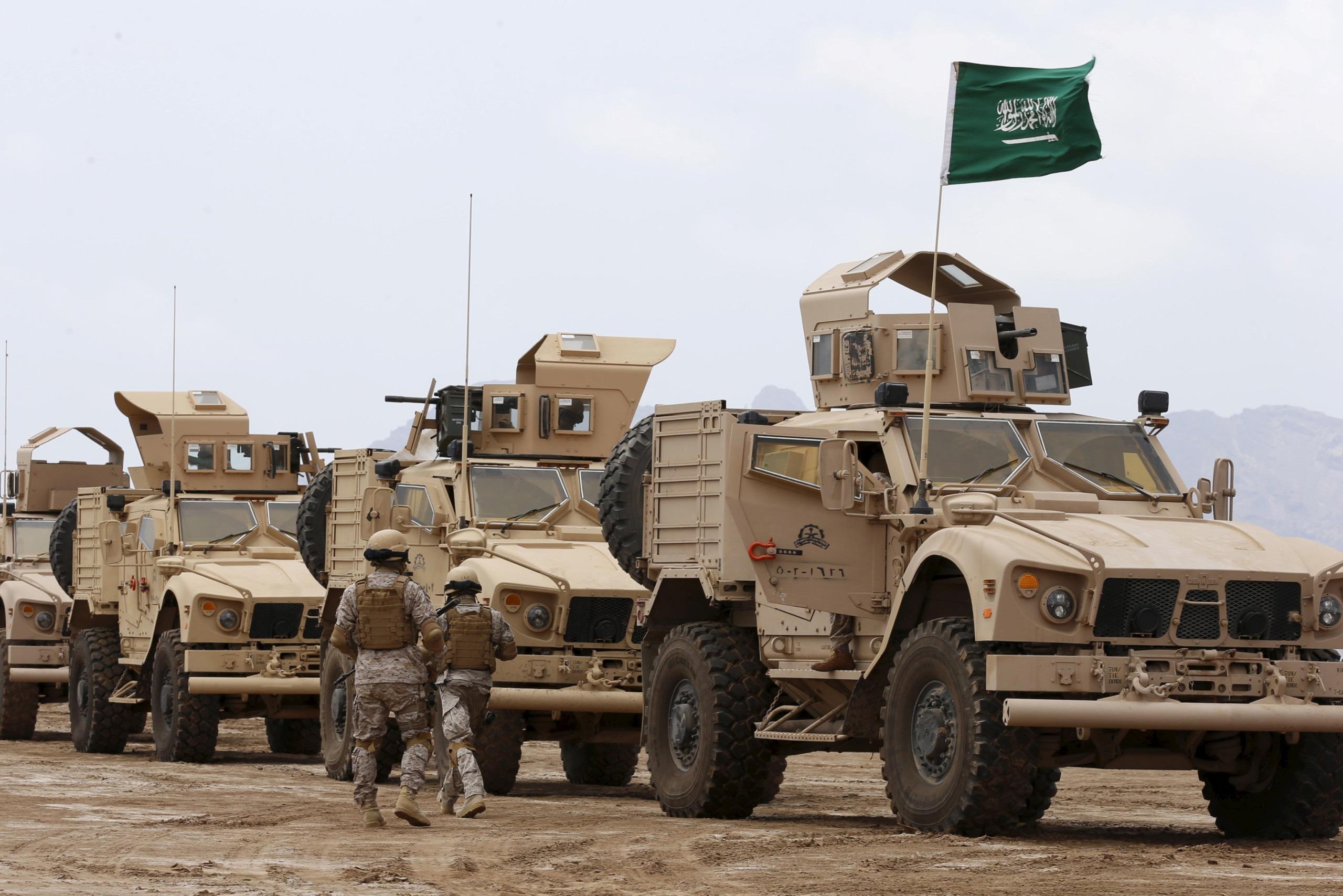 Guardian: İngiltere, Suudilerin Yemen'deki suçlarını dahil etmedi