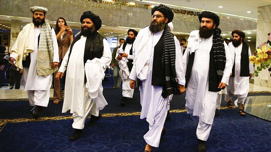 ABD: Taliban ve Afganistan ön anlaşmaya vardı...