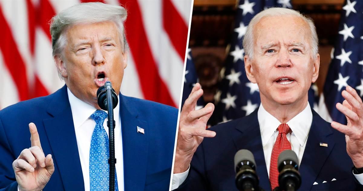ABD'de resmileşti: Trump'ın 50 itirazından 30'u reddedildi
