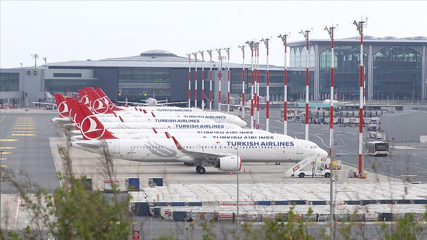 Türkiye'den 4 ülkeye uçuş yasağı!