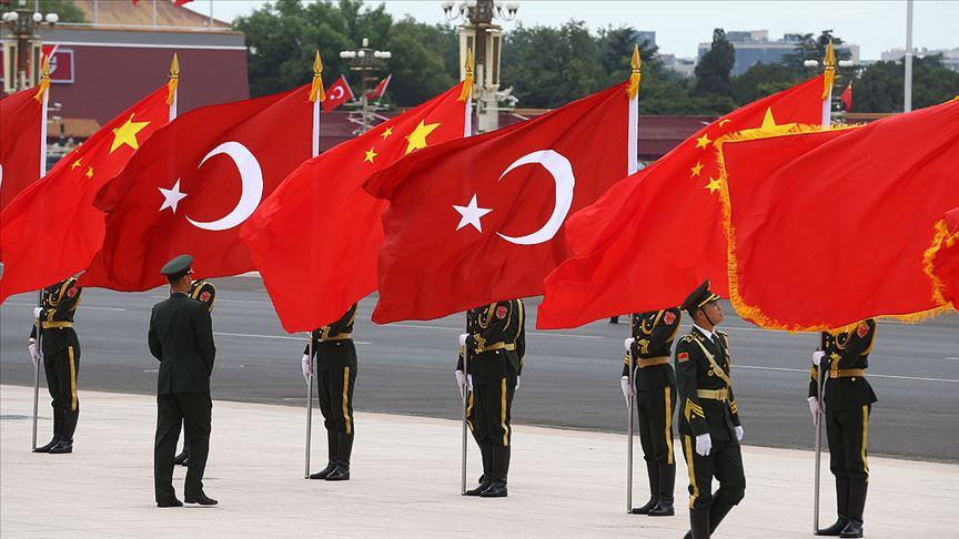 Çin, Türkiye ile yaptığı 'Suçluların İadesi Anlaşması'nıonayladı