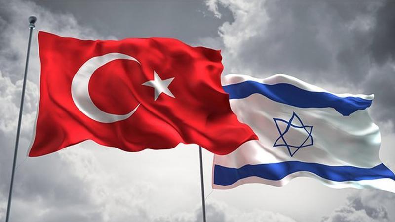 İsrail'den Türkiye'ye normalleşme şartı!