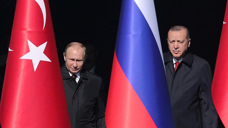 """ABD: """"Asıl hedef Türkiye değil, Rusya'dır"""""""