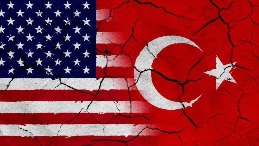 """ABD: """"Yaptırım yasası, Türkiye ile uzlaşma için fırsat..."""""""