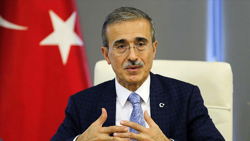 Türkiye: ABD, 1 kurum ve 4 kişiye yaptırım uyguladı