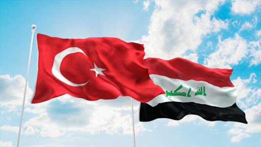Türkiye'nin Bağdat Büyükelçiliği: Uygulama devam edecek!