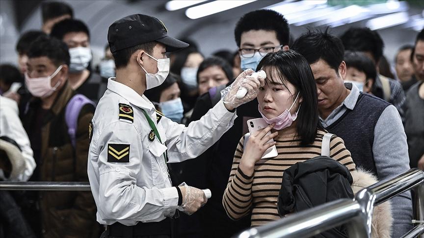 Çin | Vuhan'da yarım milyon kişiye bulaşmış olabilir