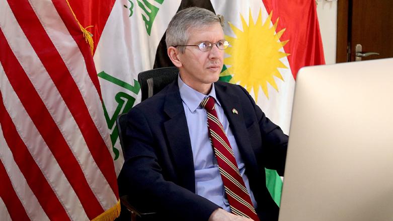 """ABD: """"KDP-KYB yakınlaşması Kürdistan için olumlu"""""""