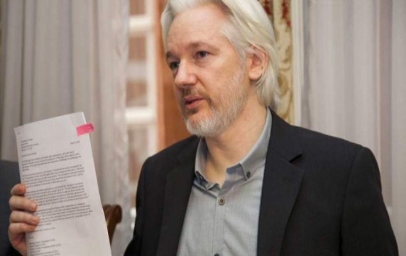 İngiltere, WikiLeaks kurucusunun özgürlük talebini reddetti