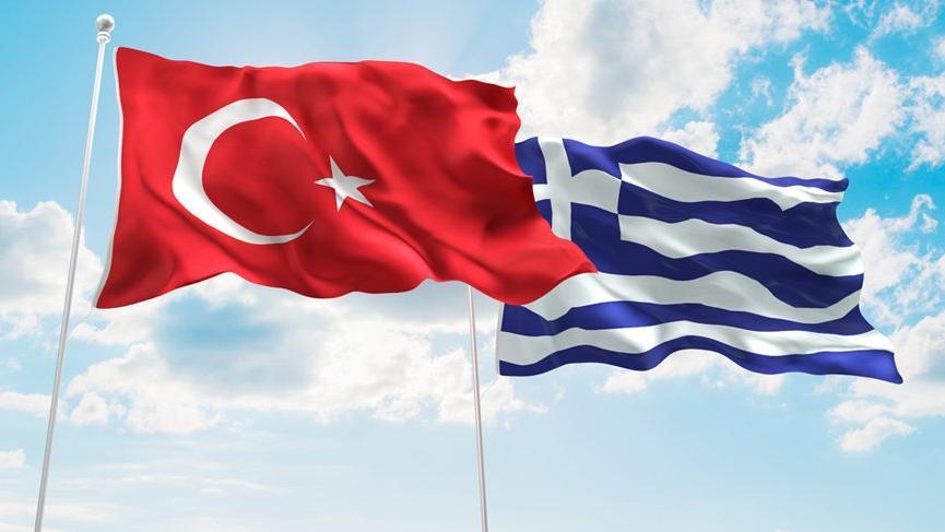 Yunanistan'dan Türkiye'ye tepki: İkna edici değil...