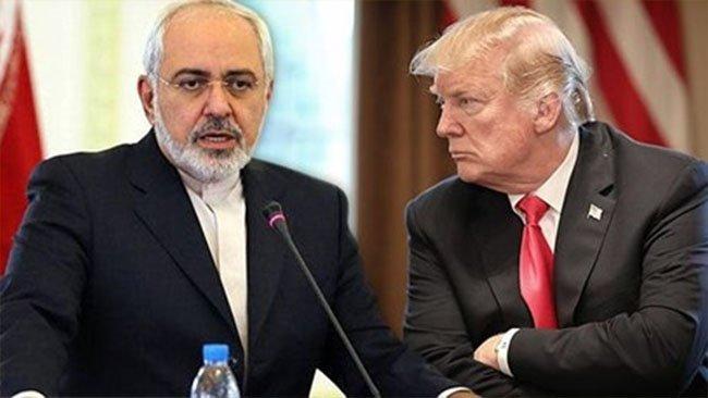 İran: Trump'ın olmadığı dünya daha güzel olacak