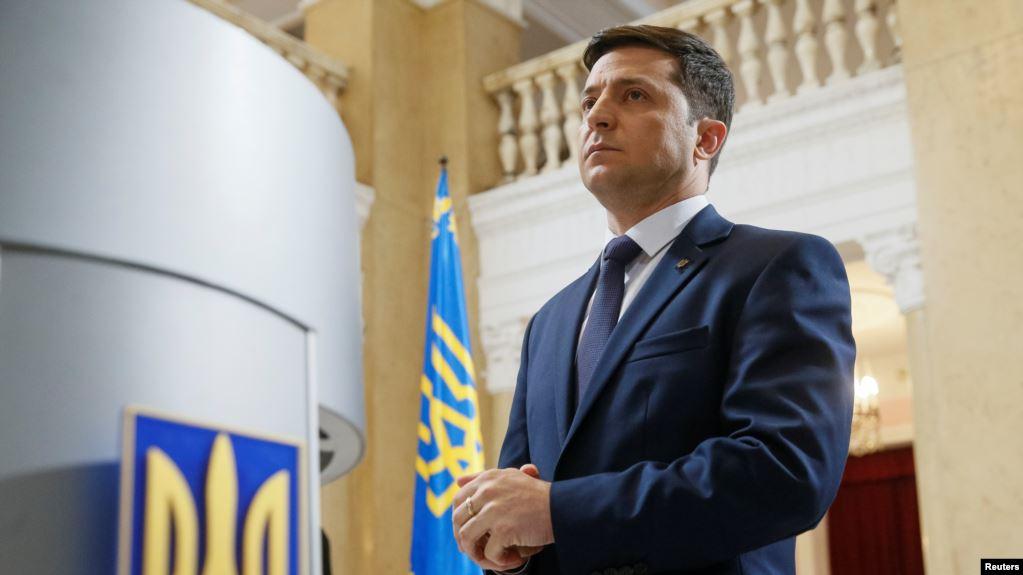 Ukrayna: Rusya, Kırım'dan saldırırsa hepimiz savaşırız