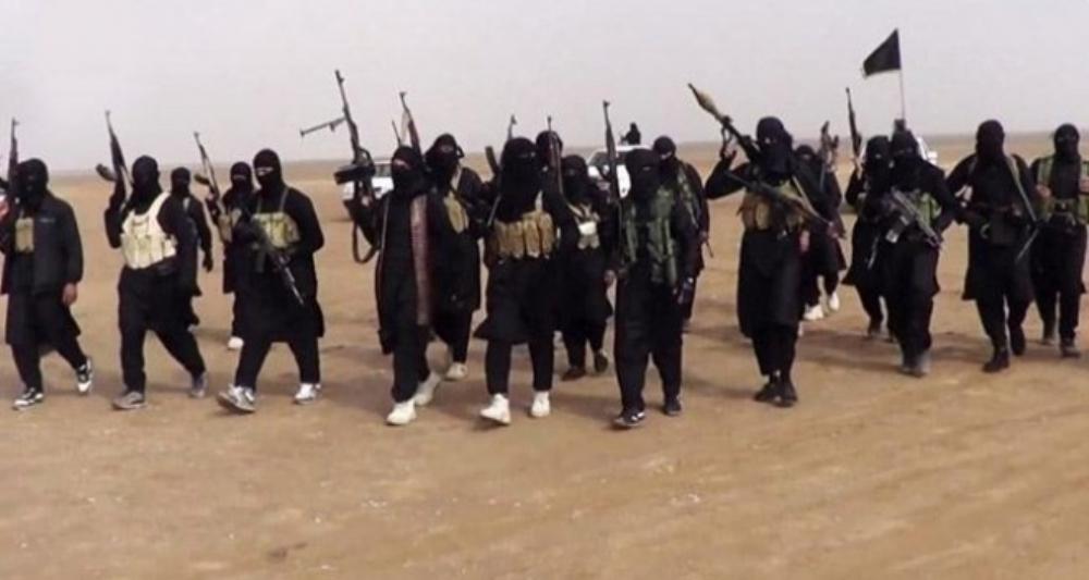 Irak'taki saldırıyı IŞİD üstlendi: Aynı aileden 6 kişi öldürüldü