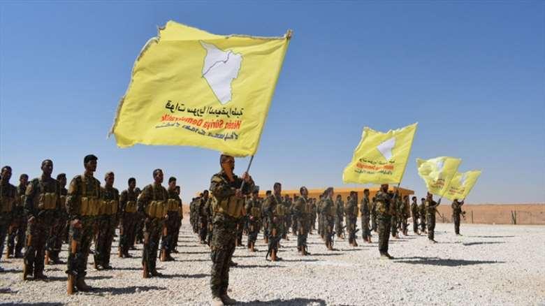 Rojava yönetiminden bölgedeki tüm taraflara birleşme çağrısı