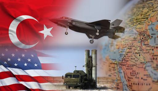ABD, Türkiye'yi F-35'ten çıkardığını resmi olarak bildirdi