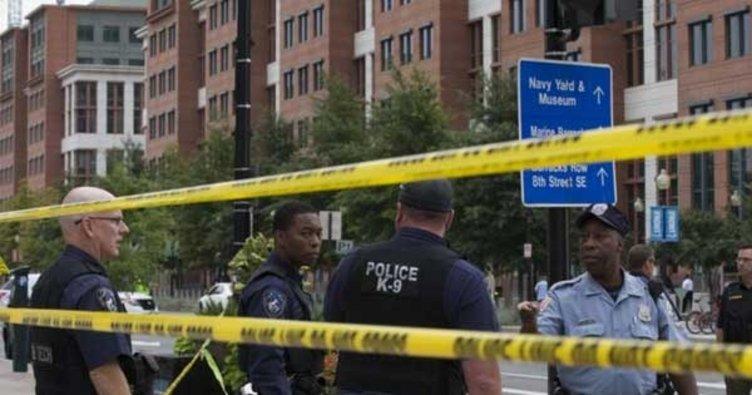 ABD'de 45 toplu saldırıda 72 can kaybı yaşandı