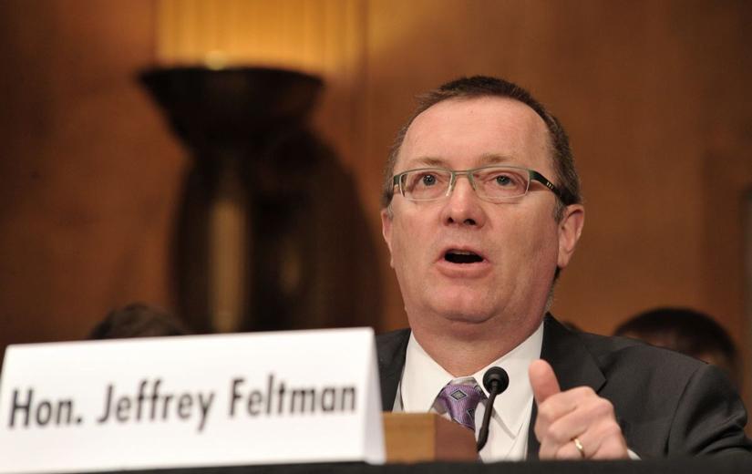 ABD'li diplomat Feltman: Suriye'de başarısız olduk!