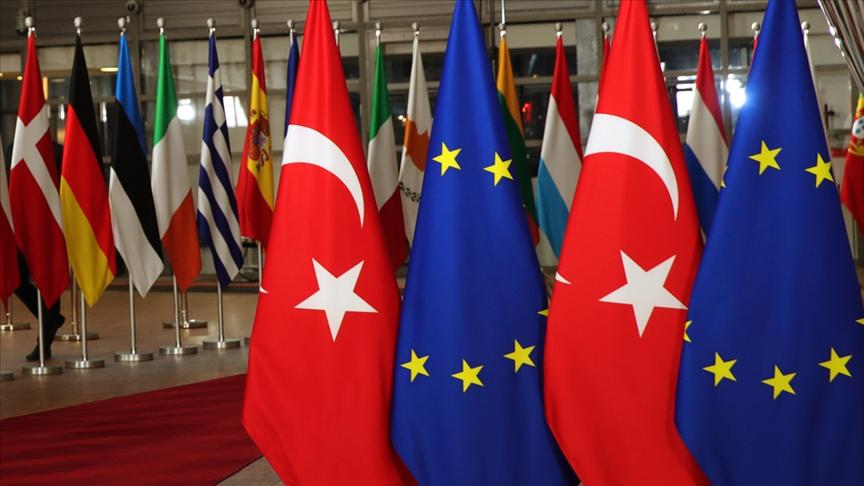 AB'den Türkiye açıklaması: Durum kırılgan ve endişe verici