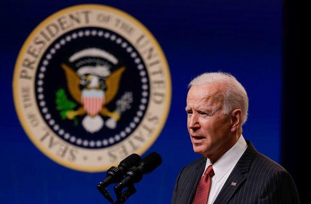 WSJ: Biden, İran yaptırımlarını hafifletmek istiyor