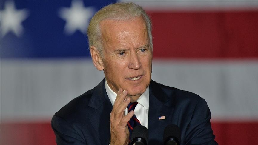 """Biden: """"Harekete geçmezsek, Çin bizi geçecek"""""""