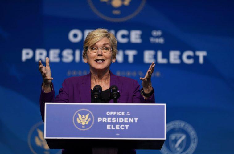 ABD Senatosu, Biden'ın Enerji Bakanı adayına onay verdi