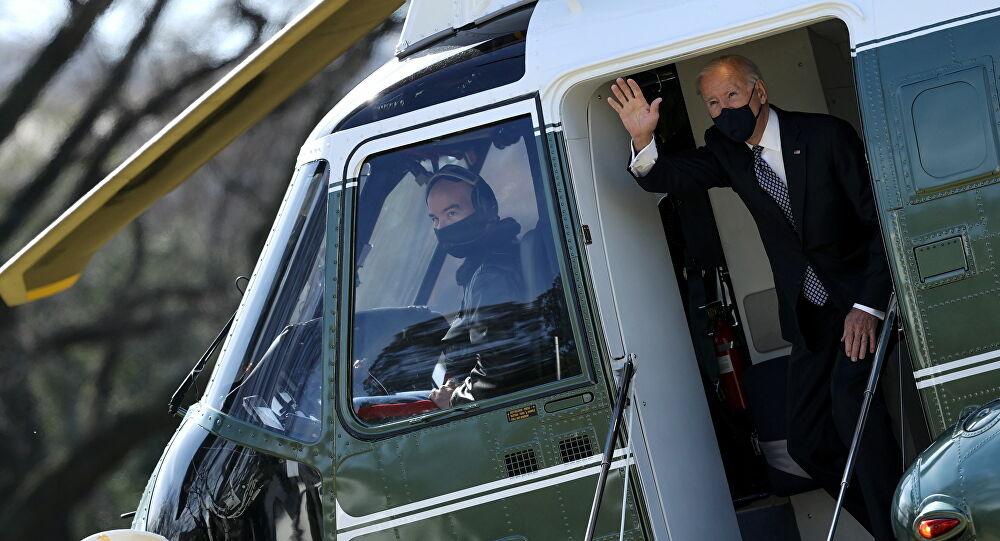 Putin'in görüşme talebine Biden'den yanıt!
