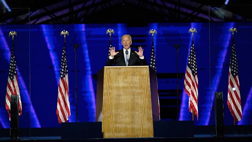Biden'dan kritik açıklama: 11 Eylül'de tamamen çekileceğiz