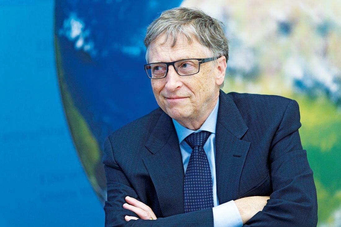 Gates: Gelecekte dünyayı 2 büyük tehlike bekliyor
