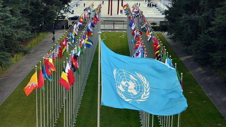 Putin ve Biden görüşmesine ilişkin BM'den açıklama!