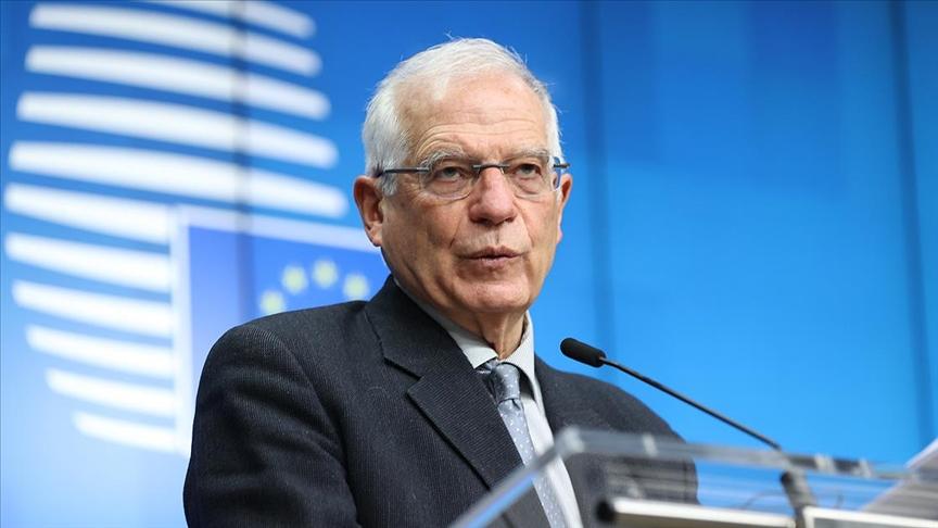 AB'den Ankara ve Atina müzakerelerine yönelik açıklama