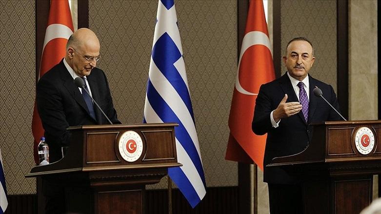 Yunanistan'dan, Ankara'daki gerginliğe ilişkin açıklama