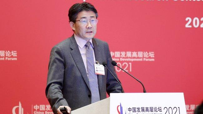 """Çin'den aşı itirafı: """"Etkisi düşük"""""""